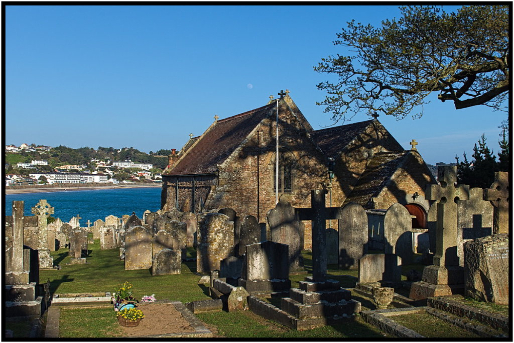 St. Brelade Parish Church