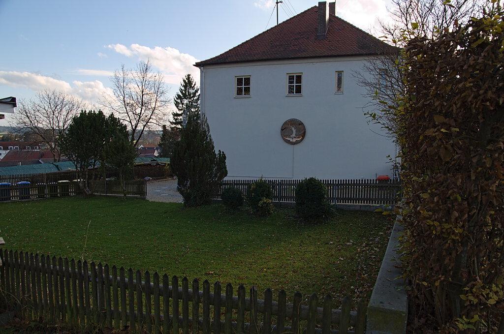 Kindertageststätte