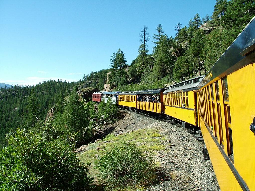 Durango Railway